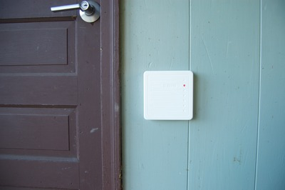 I\u0027m a big fan of this style of keyless entry for my house. This is the second house I\u0027ve installed a system in and I added several enhancements this time. & Keyless Entry - tech
